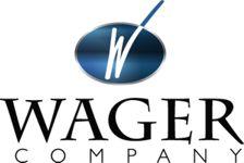 Wager Company logo