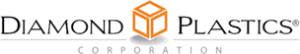 Diamond Plastics logo