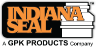 Indiana Seal logo