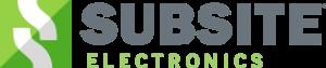 Subsite logo