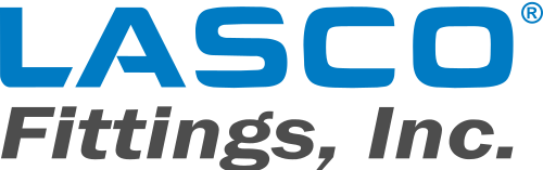 LASCO Fittings logo